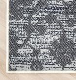 FRAAI Patchwork vloerkleed - Famous Grijs