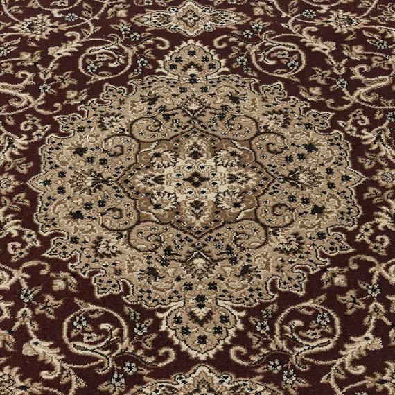 Adana Carpets Perzisch vloerkleed - Kashmir Rood 2609