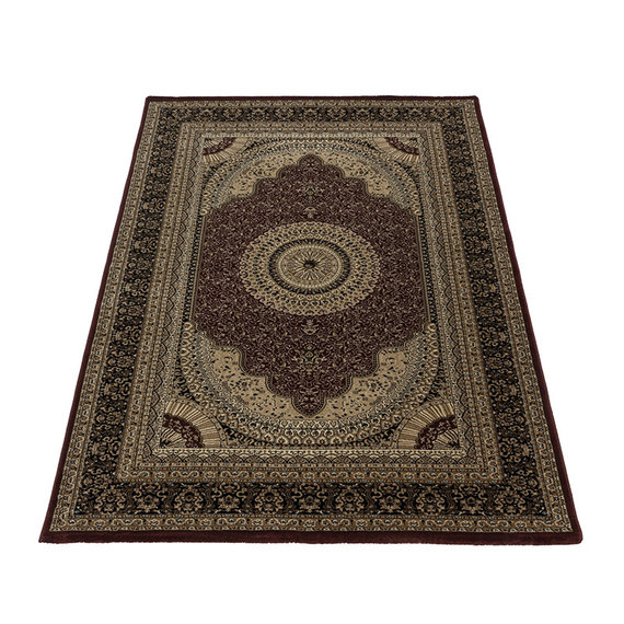 Adana Carpets Perzisch vloerkleed - Kashmir Rood 2605