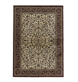 Adana Carpets Perzisch vloerkleed - Kashmir Creme 2604