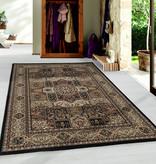 Adana Carpets Perzisch vloerkleed - Kashmir Zwart 2603