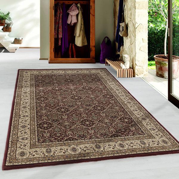 Perzisch vloerkleed - Kashmir Rood 2602