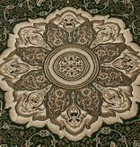 Adana Carpets Perzisch vloerkleed - Kashmir Groen 2601