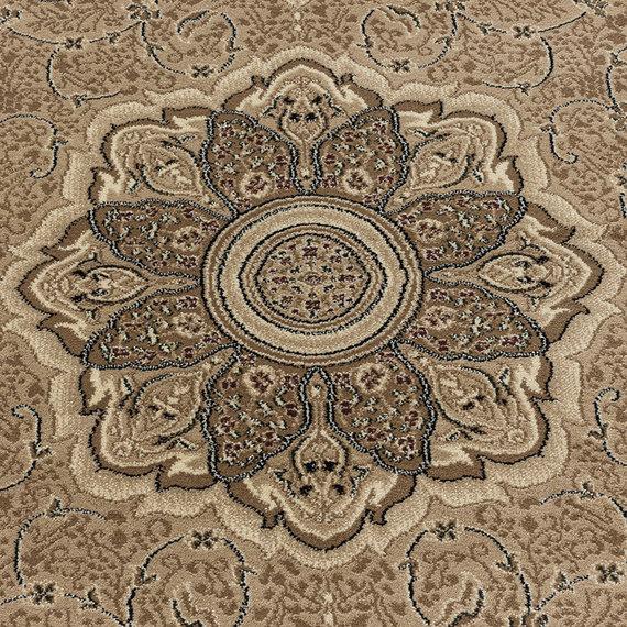 Adana Carpets Perzisch vloerkleed - Kashmir Beige 2601