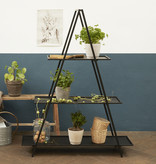Lifa Living Metalen plantenstandaard - Jasmine
