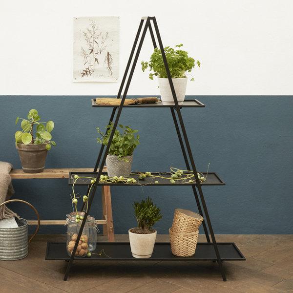 Metalen plantenstandaard - Jasmine
