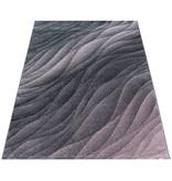 Adana Carpets Modern vloerkleed - Optimism Current Roze