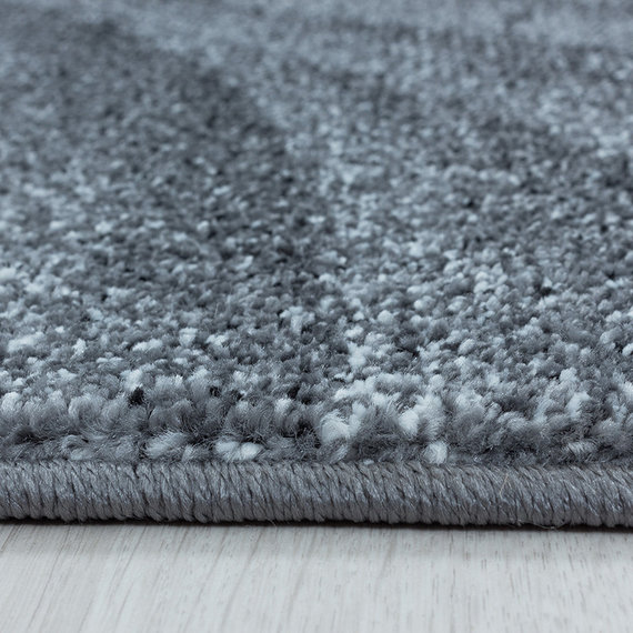 Adana Carpets Modern vloerkleed - Optimism Current Grijs