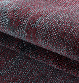 Adana Carpets Modern vloerkleed - Optimism Breeze Rood