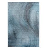 Adana Carpets Modern vloerkleed - Optimism Breeze Blauw