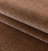 Adana Carpets Laagpolig vloerkleed - Smoothly Bruin