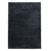 Adana Carpets Hoogpolig vloerkleed - Fuzzy Antraciet