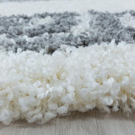 Adana Carpets Modern vloerkleed - Greece Creme Grijs