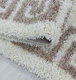 Adana Carpets Modern vloerkleed - Greece Creme Beige