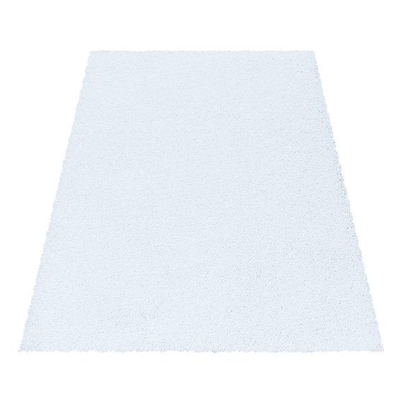 Adana Carpets Hoogpolig vloerkleed - Softy Wit