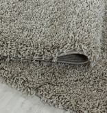 Adana Carpets Hoogpolig vloerkleed - Softy Beige