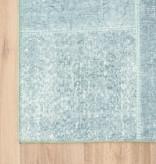 FRAAI Patchwork vloerkleed - Moods Turquoise No. 20
