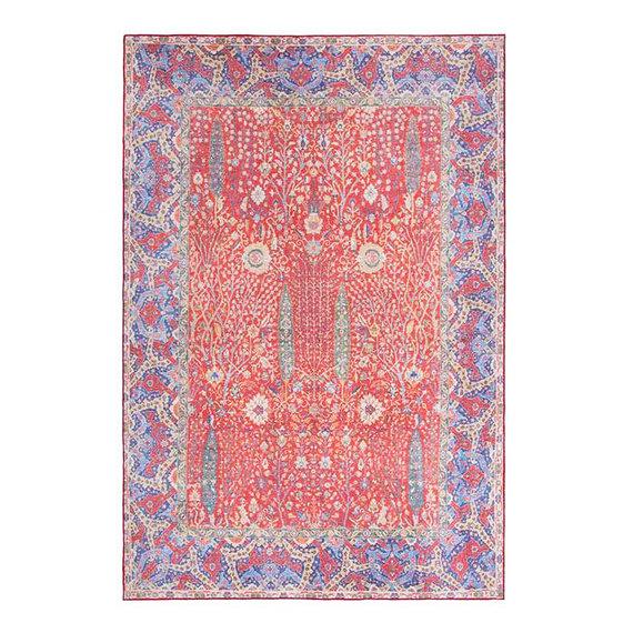 FRAAI Perzisch vloerkleed - Moods Print No.22
