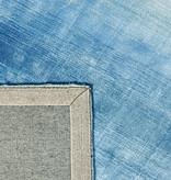 Rebelle Viscose vloerkleed - Rachelle Turquoise
