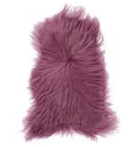 FRAAI Roze Schapenvacht - Vloerkleed