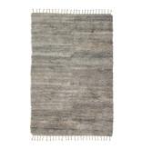 Brinker carpets Berber vloerkleed - Afghano Grijs