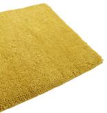 Brinker carpets Wollen vloerkleed - Berbero Okergeel