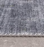 FRAAI Modern vloerkleed - Strong Grijs Groen