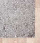 FRAAI Wasbaar vloerkleed - Clean Lichtgrijs