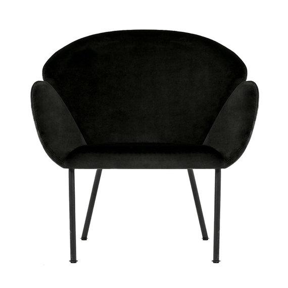 Kick Collection Velvet fauteuil - Tess Zwart