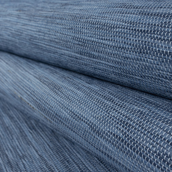 Adana Carpets Balkonkleed  - Sunny Blauw