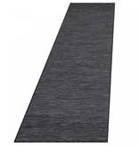 Adana Carpets Balkonkleed - Sunny Zwart