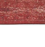 Rebelle Vintage vloerkleed - Therese Rood