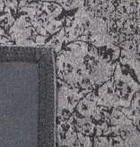 Rebelle Vintage vloerkleed - Therese Antraciet