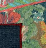 Rebelle Patchwork vloerkleed - Nadine Rozenkelim Multicolor