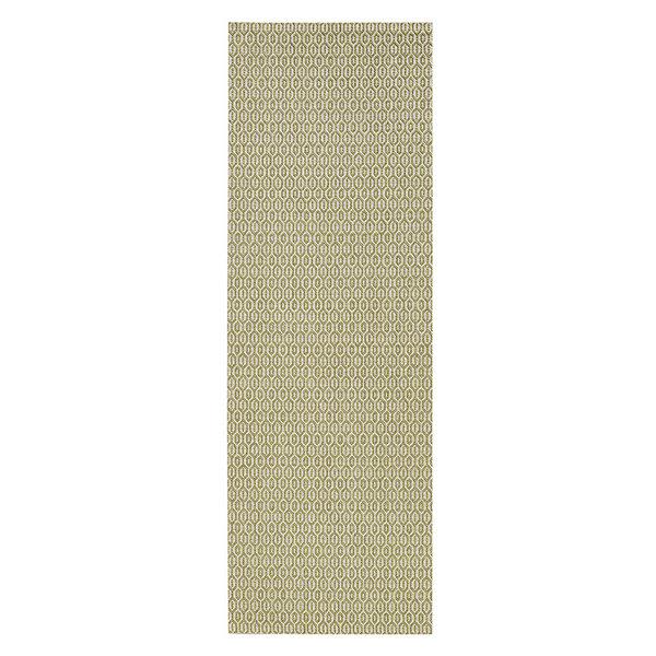 Balkonkleed - Coin Groen
