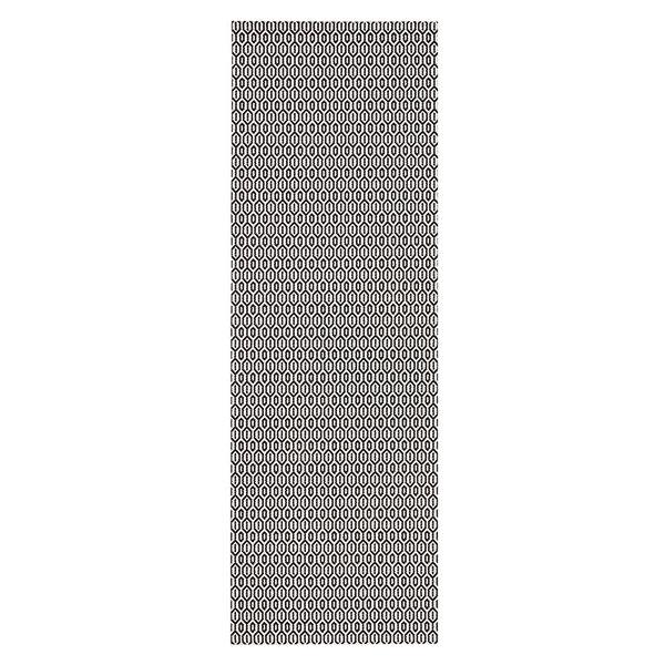 Balkonkleed - Coin Zwart