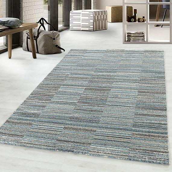 Adana Carpets Modern vloerkleed - Regal Panel Grijs