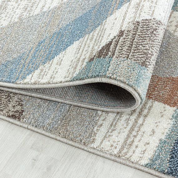 Adana Carpets Modern vloerkleed - Regal Crush Multicolor