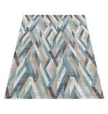 Adana Carpets Modern vloerkleed - Regal Maze Multicolor