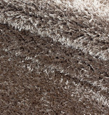 Adana Carpets Hoogpolig vloerkleed - Blushy Taupe