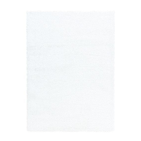 Adana Carpets Hoogpolig vloerkleed - Blushy Wit