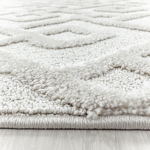 Adana Carpets Scandinavisch vloerkleed - Pitea Pattern Creme