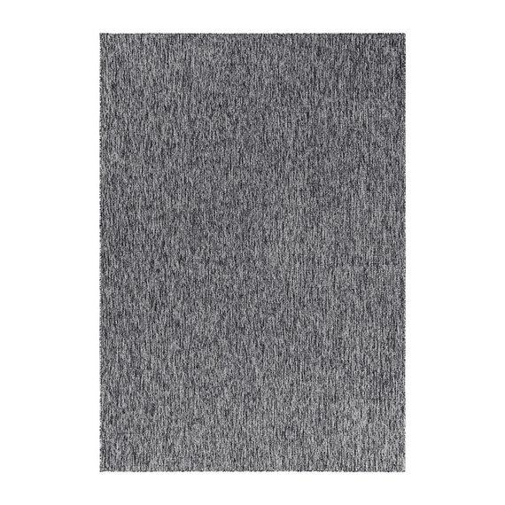 Adana Carpets Laagpolig vloerkleed - Nani Grijs