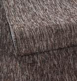 Adana Carpets Laagpolig vloerkleed - Nani Bruin