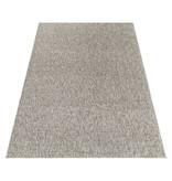 Adana Carpets Laagpolig vloerkleed - Nani Beige