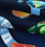 Adana Carpets Speelkleed - Pleun Ruimtereis Donkerblauw