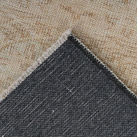 Kay Vintage vloerkleed - Toska Medaillon Beige