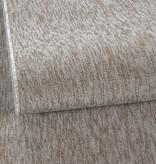 Adana Carpets Laagpolige loper - Nani Beige
