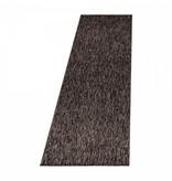 Adana Carpets Laagpolige loper - Nani Bruin