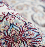 Kay Perzisch vloerkleed - Kwait Hawally Creme/Multicolor